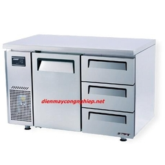 1D3DRAWER CHILLER