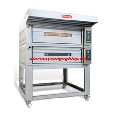 BAKERY OVEN 6 PANS 40x60