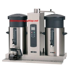 COFFEE MACHINE 2x5L