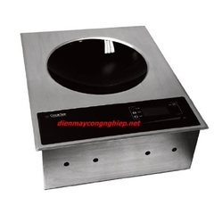 Induction Cooker Wok drop-in 3kw MWD3000G
