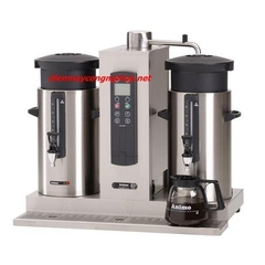 COFFEE MACHINE 2x5L & HOT TAP