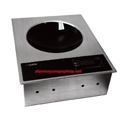 Induction Cooker Wok drop-in 3.5kw MWD3500G