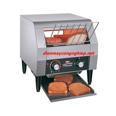 Toaster 6 slices/m