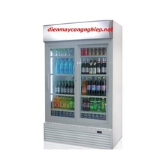 Cold display 1000 - bottle