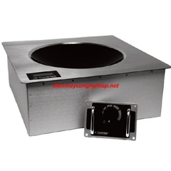Induction Cooker Wok drop-in 2.5kw MWDG2500