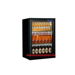 Cold display backbar 138bottle