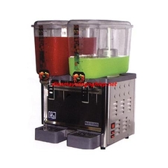 JUICE DISPENSER 2 UNIT 18L