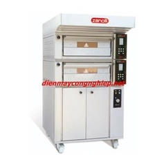 BAKERY OVEN 2 PANS 40x60