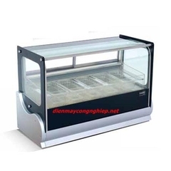 Ice-cream display 140L-421W F-A530A