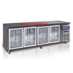 4D GlASS CHILLER