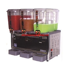 JUICE DISPENSER 3 UNIT 12L
