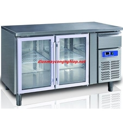 2D GLASS CHILLER