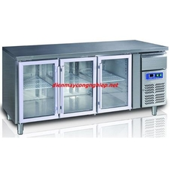 3D GLASS CHILLER