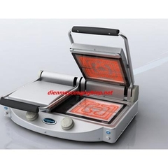 Panini Machine 2unit 3kw digital