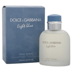 Nước hoa Dolce&Gabbana Light Blue 4.5ml XTm154
