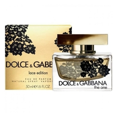 The One Lace Edition D&G for Women 50ml XT162
