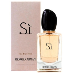 Nước Hoa Giorgio Armani Sì Spray For Women 7ml ( EDT ) XTm1864