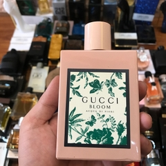 Gucci Bloom xanh