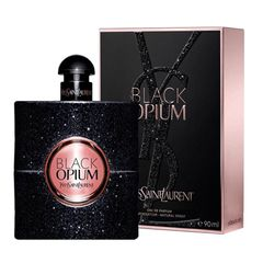 Nước hoa black opimun (YSL) for women EDP 90 ml - XT338