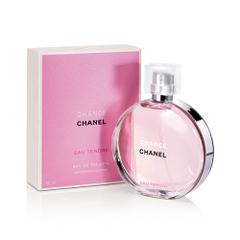 Nước Hoa Chanel Chance Eau Tendre (EDT) 50ml - XT009