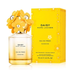 Nước Hoa Marc Jacobs Daisy Eau So Fresh Sunshine 75ml XT335