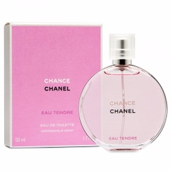 Nước Hoa Chanel Chance Eau Tendre (EDT) 100ml XT9