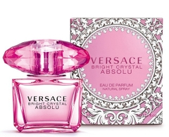 Nước Hoa Versace Bright crystal Absolu 90ml XT84