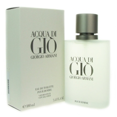 Nước Hoa Aquadi Giò Pour Homme (For man) 100ml XT275