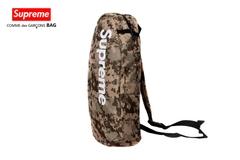Túi đeo chéo Supreme màu cát
