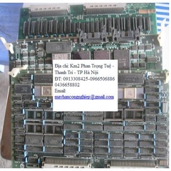 Mainboard,Driver for Motoman K6/K10/K100