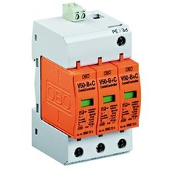 V50-B+C 3+FS-280 (3-pole + Remote Signalling)