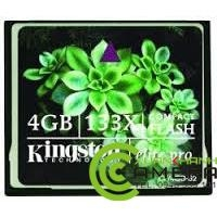Kingston CF 4gb 133x