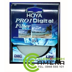 HOYA Pro1 Digital 62mm MC UV