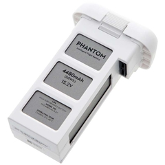 Pin Phantom 3 Fake