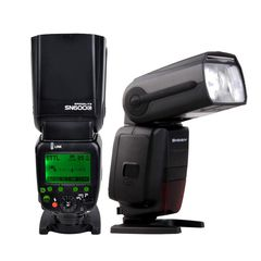 Đèn Flash SN600C