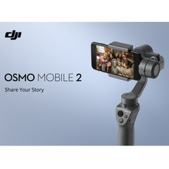 Gimbal chống rung điện thoại Osmo Mobile 2