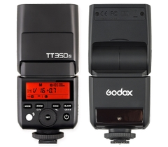 Godox TT350 for Fujifilm