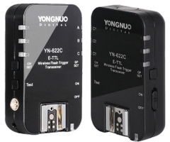 Triger Yongnuo YN622 For Canon
