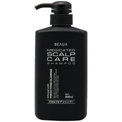 Dầu gội nam Scalp Care Beaua 400ml