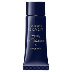 Kem nền Integrate White Liquid Foundation - 10PO
