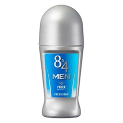 Lăn khử mùi 8x4 Men Power 60ml