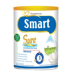 Sữa Bột Smart Sure