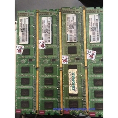 Ram kingtons 4gb DR3 1333
