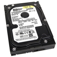 Ổ CỨNG WD 80GB