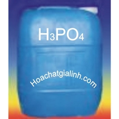 Phosphoric acid - H3PO4