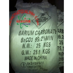 Barium Carbonate - BaCO3
