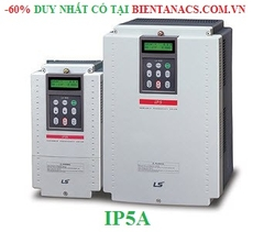 LS - IP5 3pha 380V 18.5KW SV185IP5A-4NO