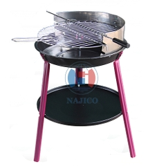 Standing Grill - 1