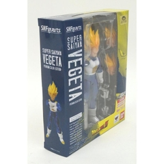 Shf Vegeta ssj - Premium Color Edition