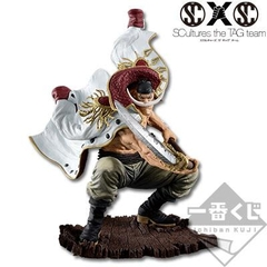 Ichiban kuji One Piece Memories Edward Newgate